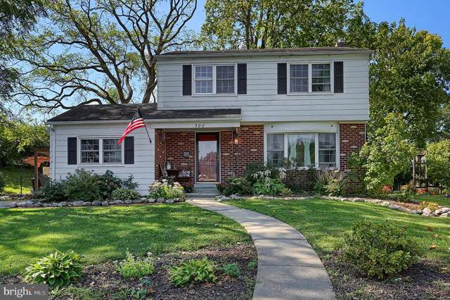 500 Deanhurst Avenue, CAMP HILL, PA 17011 (#PACB117708) :: Keller Williams of Central PA East