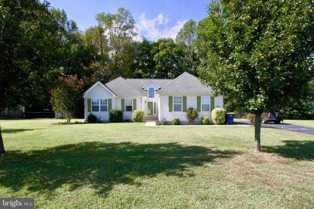 105 Applecross Lane, MAGNOLIA, DE 19962 (#DEKT232634) :: REMAX Horizons