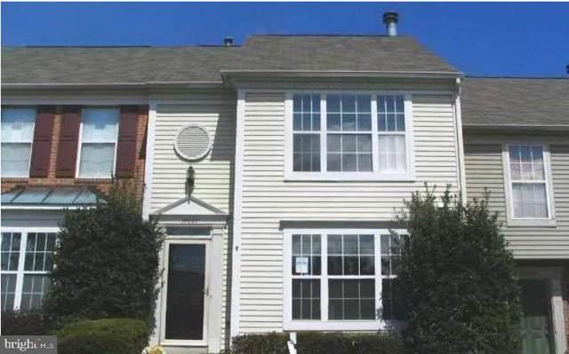 17021 Point Pleasant Lane, DUMFRIES, VA 22026 (#VAPW479220) :: Dart Homes