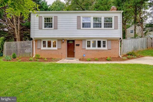 3801 Fairhope Road, WOODBRIDGE, VA 22193 (#VAPW479224) :: Arlington Realty, Inc.