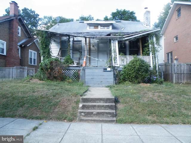 2610 17TH Street NE, WASHINGTON, DC 20018 (#DCDC443028) :: Bruce & Tanya and Associates