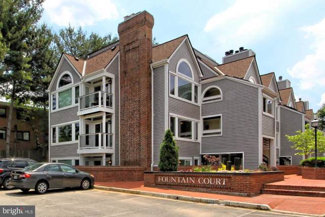 5528 Lee Highway 12-E, ARLINGTON, VA 22207 (#VAAR154854) :: Keller Williams Pat Hiban Real Estate Group