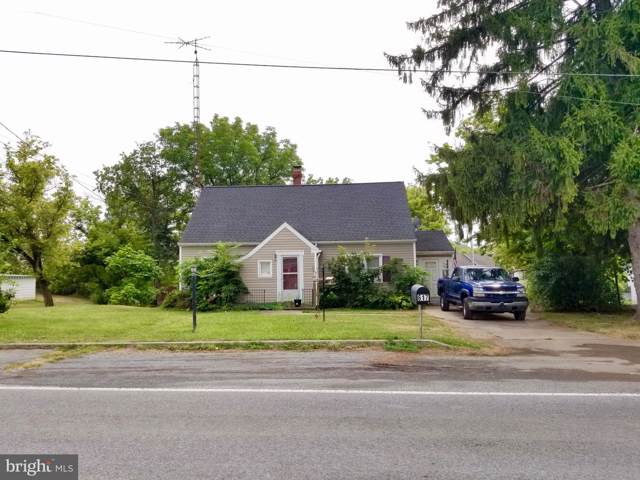 617 Hack Wilson Way, MARTINSBURG, WV 25401 (#WVBE171432) :: The Sebeck Team of RE/MAX Preferred
