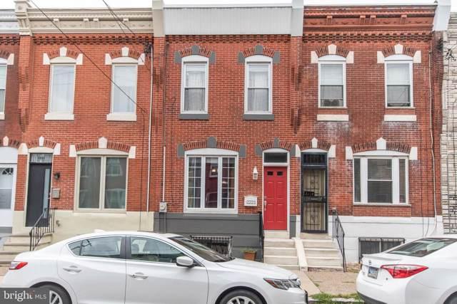 2221 Dickinson Street, PHILADELPHIA, PA 19146 (#PAPH834700) :: Ramus Realty Group