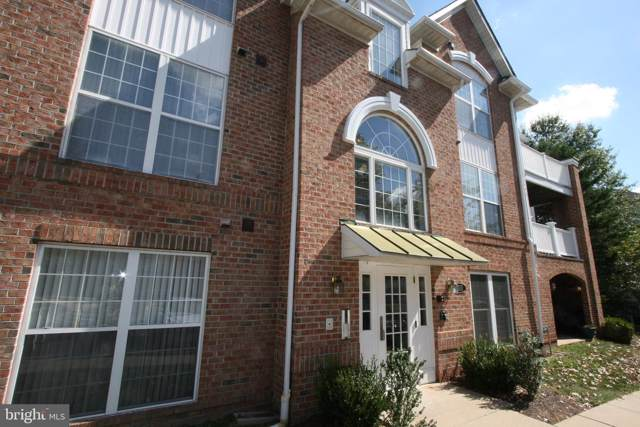 2101 Wayside Drive 3D, FREDERICK, MD 21702 (#MDFR253672) :: The Gus Anthony Team