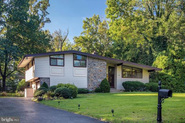447 Clairemont Road, VILLANOVA, PA 19085 (#PAMC625536) :: RE/MAX Main Line