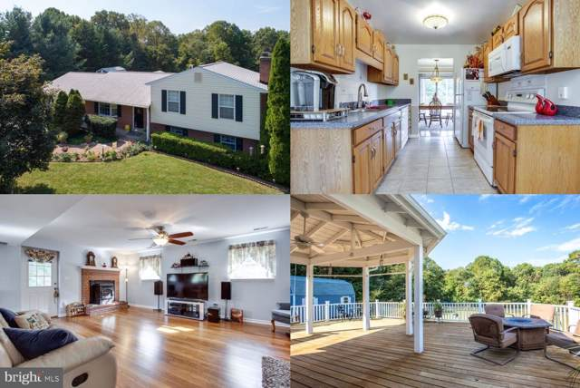 11905 Millbrooke Court, MONROVIA, MD 21770 (#MDFR253678) :: SURE Sales Group