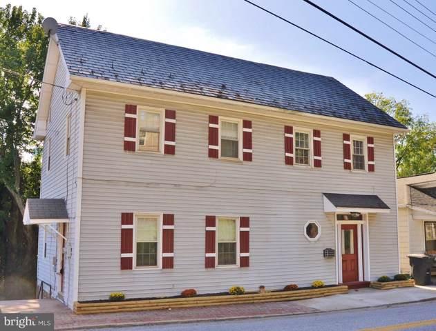 36 W George Street, YOE, PA 17313 (#PAYK125272) :: Liz Hamberger Real Estate Team of KW Keystone Realty