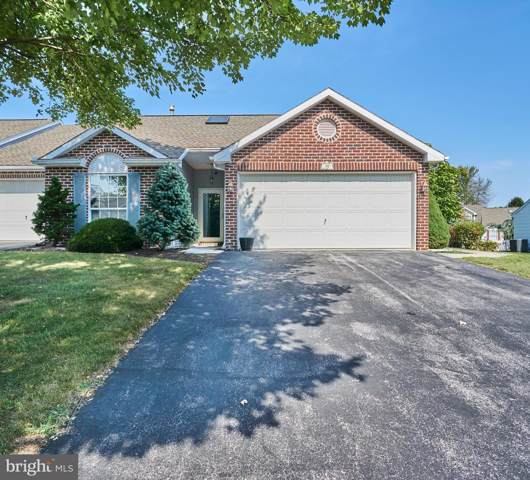 38 Greenfield Drive, CARLISLE, PA 17015 (#PACB117716) :: The Joy Daniels Real Estate Group