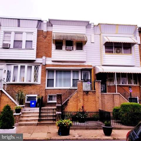 3144 N Patton Street, PHILADELPHIA, PA 19132 (#PAPH834718) :: LoCoMusings