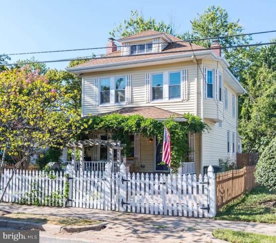 210 Laverne Avenue, ALEXANDRIA, VA 22305 (#VAAX239934) :: Keller Williams Pat Hiban Real Estate Group