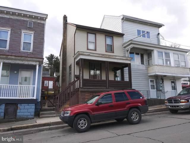 1432 Walnut Street, ASHLAND, PA 17921 (#PASK127856) :: Ramus Realty Group