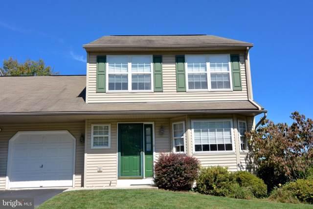 2447 Jefferson Avenue, READING, PA 19609 (#PABK348130) :: The Matt Lenza Real Estate Team