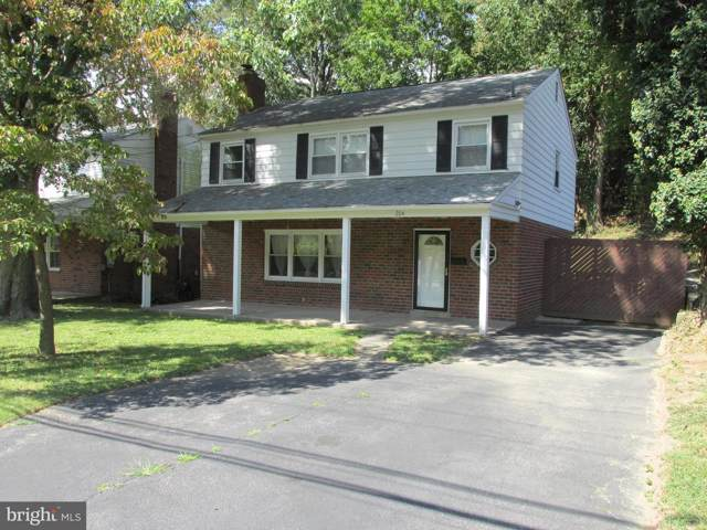 204 Glendale Road, HAVERTOWN, PA 19083 (#PADE500868) :: Linda Dale Real Estate Experts