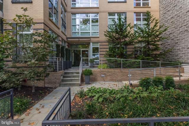 1616 11TH Street NW #102, WASHINGTON, DC 20001 (#DCDC443052) :: Arlington Realty, Inc.