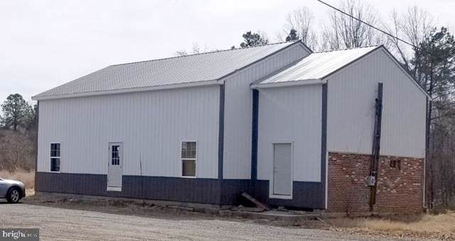 6721 Animal Shelter Road, HUGHESVILLE, MD 20637 (#MDCH206870) :: Jacobs & Co. Real Estate