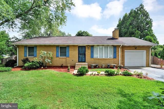 2139 S. State St., DOVER, DE 19901 (#DEKT232638) :: Linda Dale Real Estate Experts
