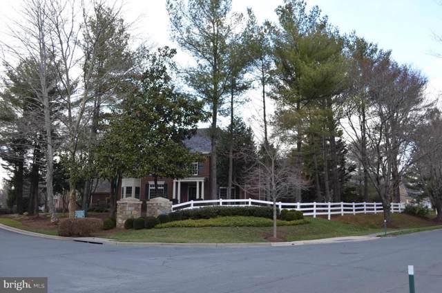 9101 Town Gate Lane, BETHESDA, MD 20817 (#MDMC679678) :: Arlington Realty, Inc.
