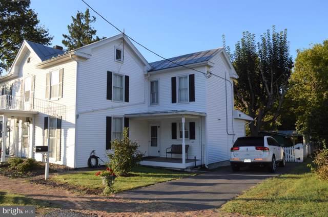 125 W Spring Street, WOODSTOCK, VA 22664 (#VASH117256) :: Bruce & Tanya and Associates
