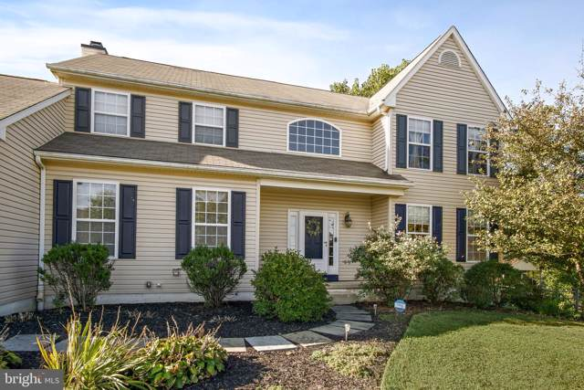 121 Pennwood Drive, OXFORD, PA 19363 (#PACT489386) :: The Mark McGuire Team - Keller Williams