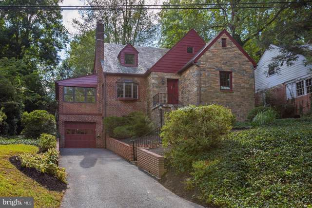 7217 Rollingwood Drive, CHEVY CHASE, MD 20815 (#MDMC679682) :: Eng Garcia Grant & Co.