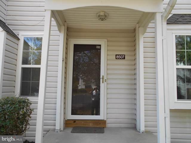 8507 Spruce Mill Drive #712, YARDLEY, PA 19067 (#PABU480392) :: The Matt Lenza Real Estate Team