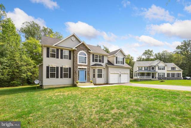 3710 Winding Oak Way, PORT REPUBLIC, MD 20676 (#MDCA172330) :: Radiant Home Group