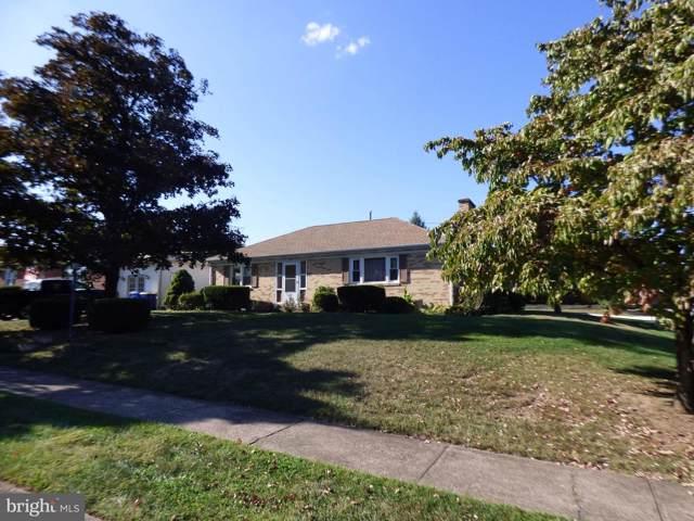 7240 Bucks Street, HARRISBURG, PA 17111 (#PADA114892) :: Teampete Realty Services, Inc