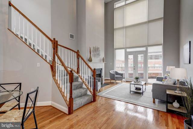 1707 Prince Street #7, ALEXANDRIA, VA 22314 (#VAAX239942) :: The Sebeck Team of RE/MAX Preferred