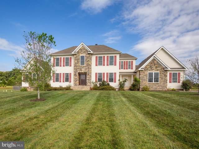 11000 Misty Creek Court, NOKESVILLE, VA 20181 (#VAPW479240) :: Jacobs & Co. Real Estate