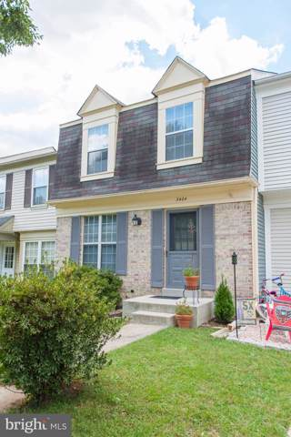 3404 Queensborough Drive, OLNEY, MD 20832 (#MDMC679688) :: The Gold Standard Group