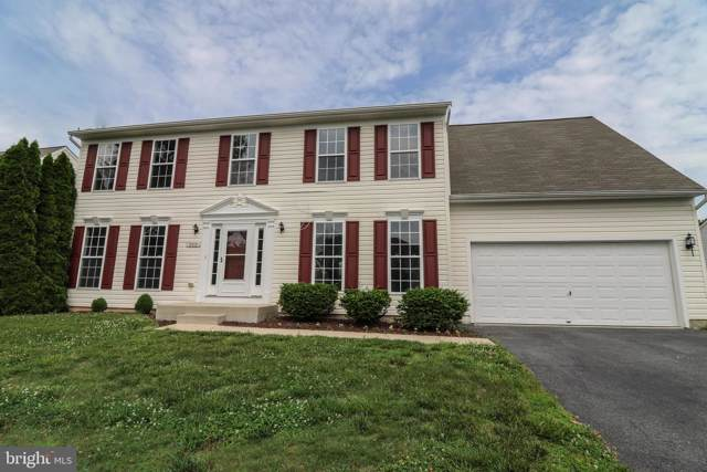 212 Green Street, CENTREVILLE, MD 21617 (#MDQA141528) :: RE/MAX Plus