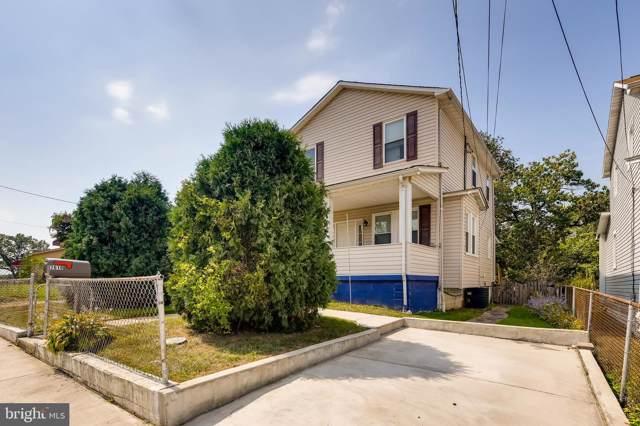 7610 Carson Avenue, BALTIMORE, MD 21224 (#MDBC472700) :: Pearson Smith Realty