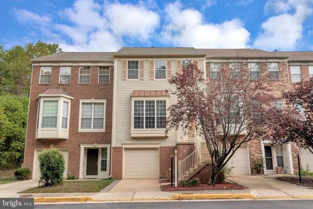 7703 Wiley Creek Way, ALEXANDRIA, VA 22315 (#VAFX1090414) :: AJ Team Realty
