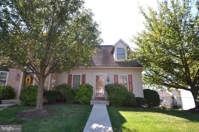 113 Hunters Ridge Drive, HARRISBURG, PA 17110 (#PADA114894) :: The Dailey Group