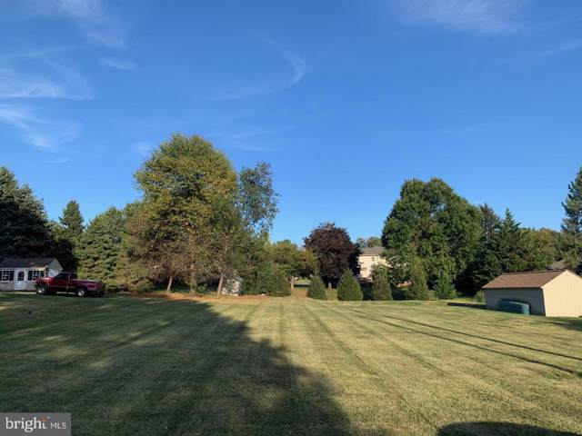 43 Glenbrook Road, LEOLA, PA 17540 (#PALA140432) :: Colgan Real Estate
