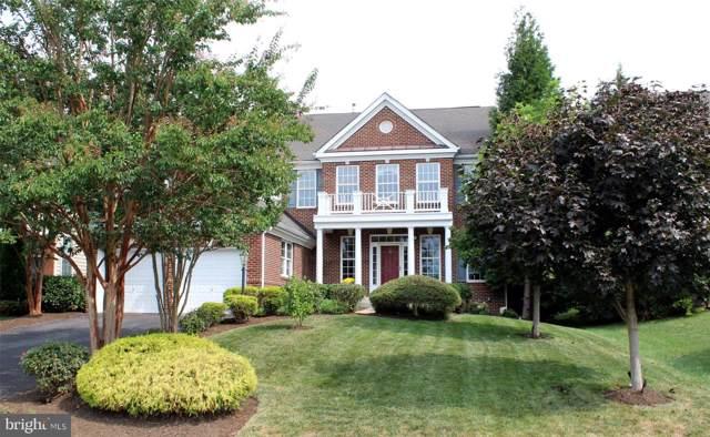 13580 Dodsworth Drive, BRISTOW, VA 20136 (#VAPW479246) :: The Putnam Group
