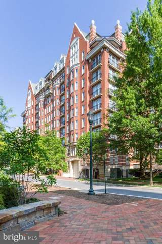 4821 Montgomery Lane #602, BETHESDA, MD 20814 (#MDMC679706) :: Colgan Real Estate