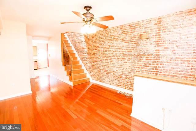 706 Grundy Street, BALTIMORE, MD 21224 (#MDBA484698) :: Arlington Realty, Inc.