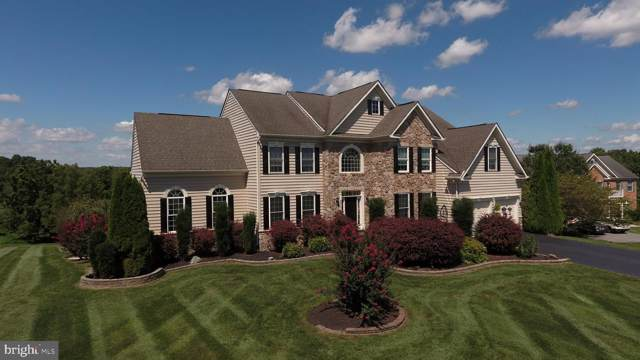 2300 Highland View Drive, FINKSBURG, MD 21048 (#MDCR191936) :: The Licata Group/Keller Williams Realty