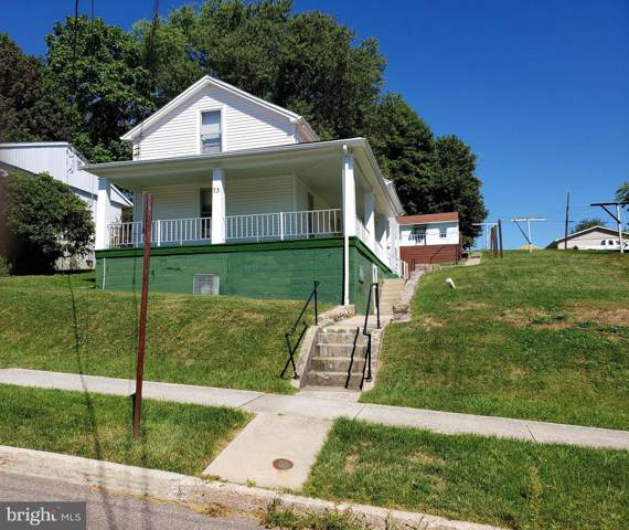 73 Ormand Street, FROSTBURG, MD 21532 (#MDAL132788) :: The Daniel Register Group