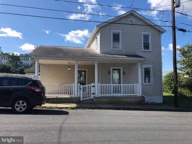 215 W Tammany Street, ORWIGSBURG, PA 17961 (#PASK127866) :: Ramus Realty Group