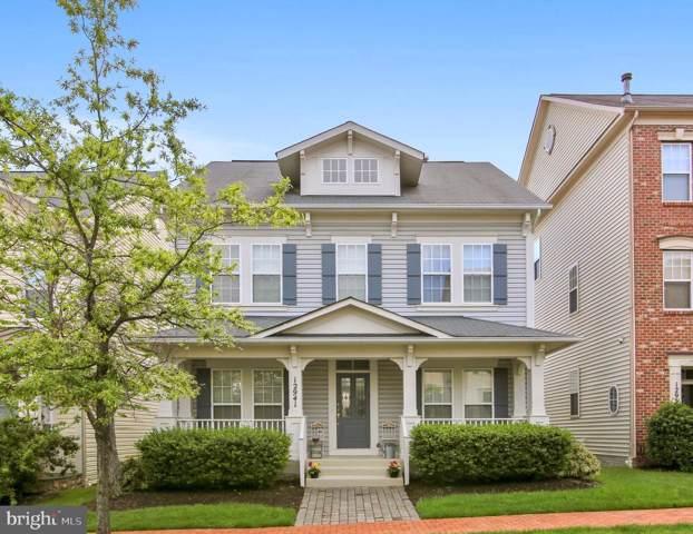 12941 Clarks Crossing Drive, CLARKSBURG, MD 20871 (#MDMC679708) :: Colgan Real Estate
