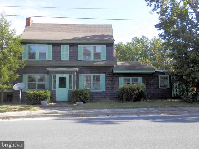 1001 N Division Street, SALISBURY, MD 21801 (#MDWC105218) :: Barrows and Associates