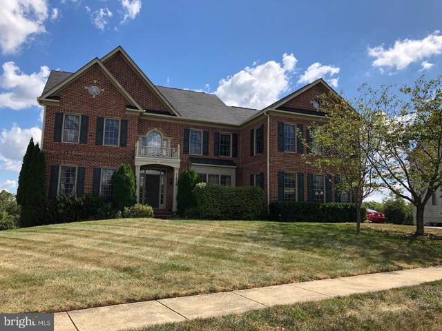11914 Kigger Jack Lane, CLARKSBURG, MD 20871 (#MDMC679714) :: Dart Homes