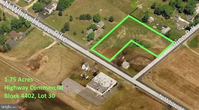 7 N Pine Road, HAMMONTON, NJ 08037 (#NJAC111624) :: The Dailey Group