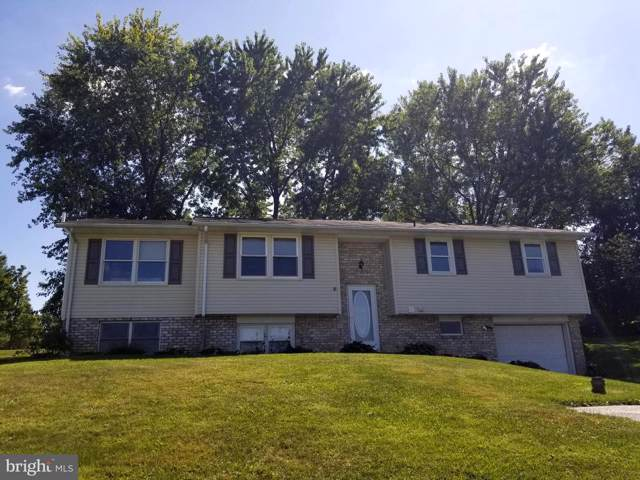 3321 Maple Grove Road, MANCHESTER, MD 21102 (#MDCR191938) :: The Miller Team