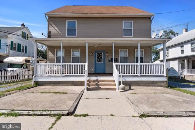 23 Hall Street, WILLIAMSTOWN, NJ 08094 (MLS #NJGL248080) :: The Dekanski Home Selling Team