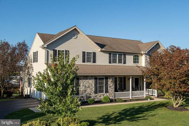 1367 Clearview Drive, DENVER, PA 17517 (#PALA140446) :: Berkshire Hathaway Homesale Realty