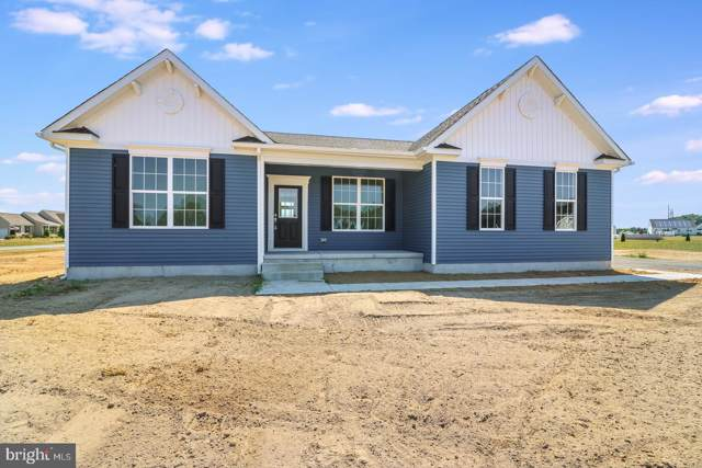 25 Belfry Drive Lews, FELTON, DE 19943 (#DEKT232648) :: The Allison Stine Team